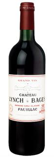 Chateau Lynch Bages Pauillac 2012 750ml
